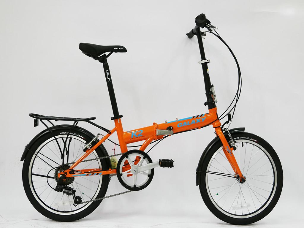 Xe Đạp Giá Kho bán xe đạp gấp chính hãng