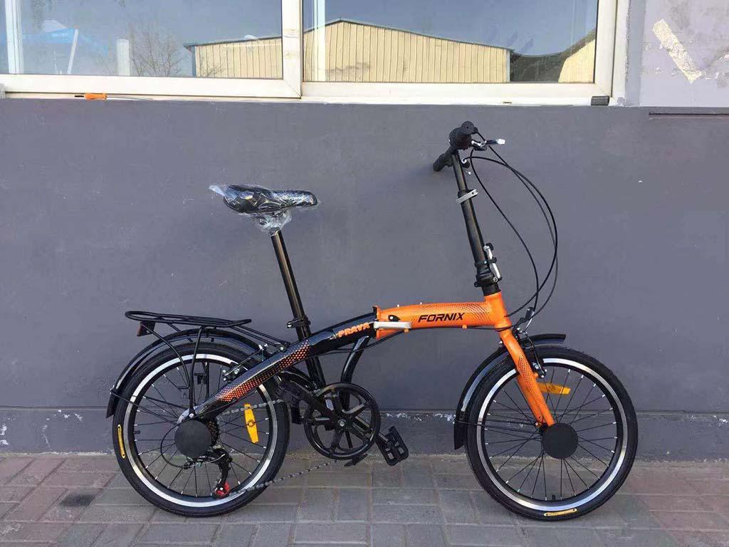 Xe đạp gấp có giá rẻ phù hợp với túi tiền