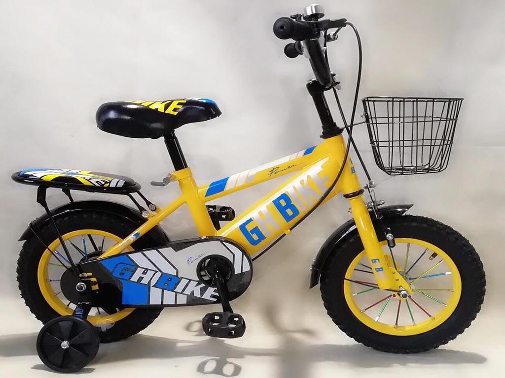Xe đạp trẻ em GH bike