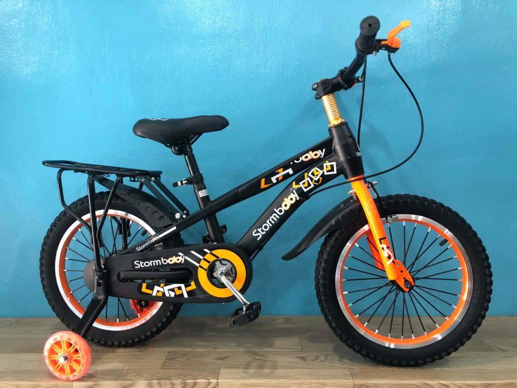 Xe đạp trẻ em Stormbaby
