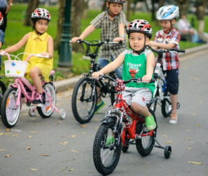 Xe Đạp Trẻ Em Cho Bé 6 Tuổi - Giao Hàng Siêu Nhanh