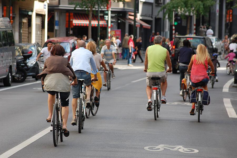 5 điều cần cân nhắc khi bạn mua một chiếc xe đạp mới