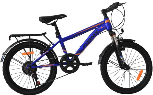 Xe đạp 20 inch - Dành cho bé từ 7 đến 10 tuổi