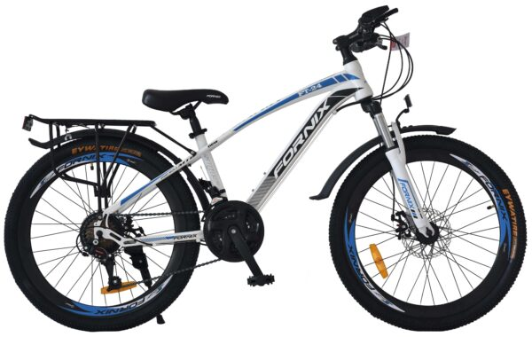 Xe đạp 24 inch – Dành cho người cao từ 1m4