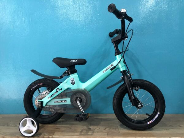 Xe đạp 12 inch – Dành cho bé từ 2 đến 4 tuổi