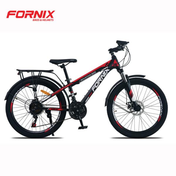 Xe Đạp Thể Thao FORNIX F24 - màu Đỏ