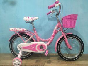 Xe Đạp Trẻ Em JIQIMAO cao cấp dành cho bé gái